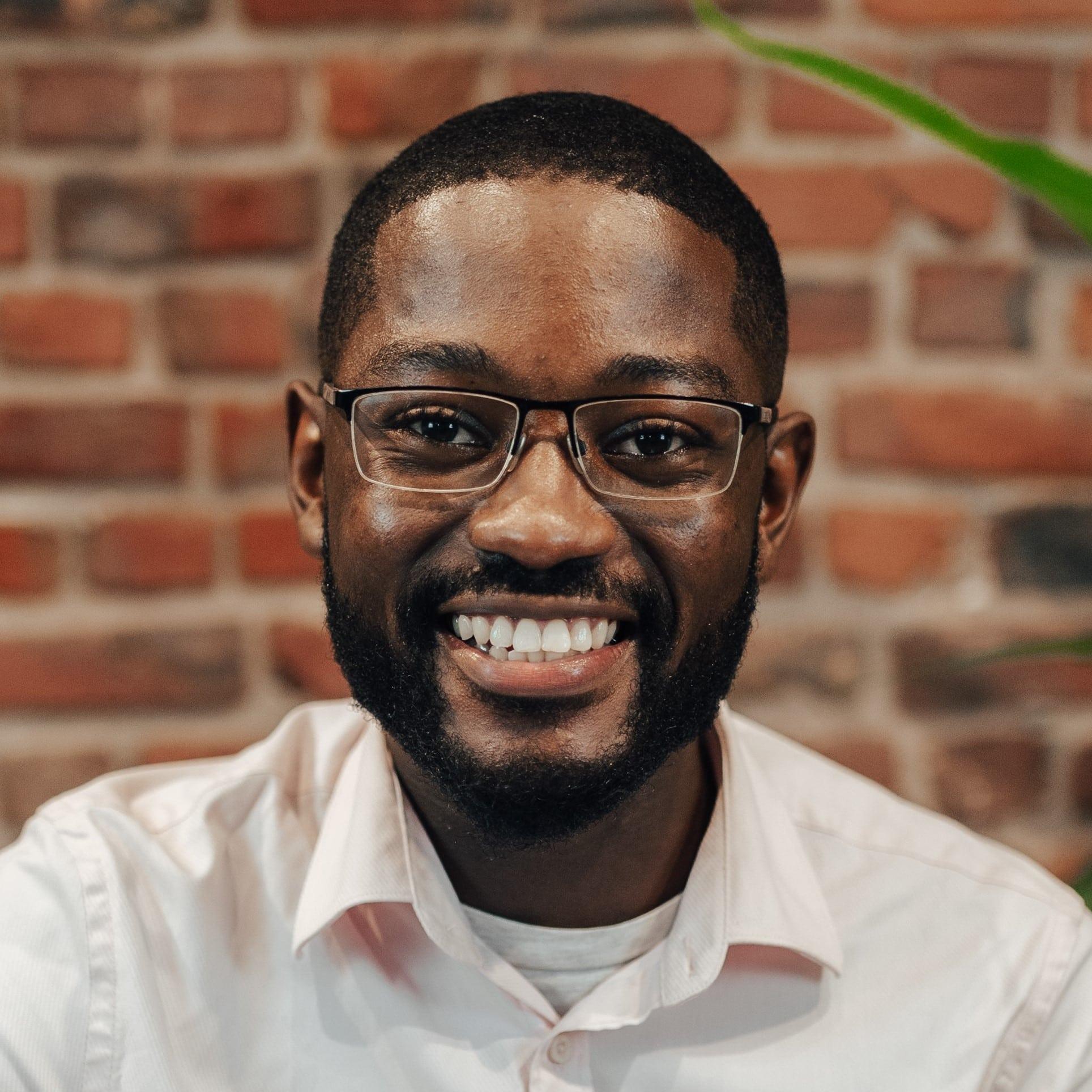 Charles Tchamabe